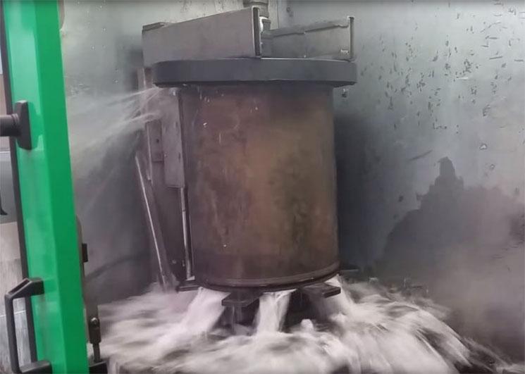 druckdifferenz auswaschverfahren reinigung dieselpartikelfilter viessmann bremen. Black Bedroom Furniture Sets. Home Design Ideas